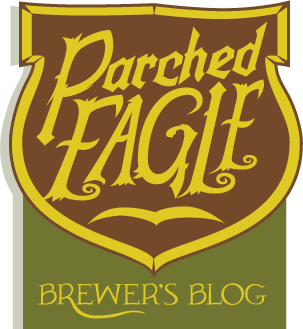 Parched Eagle Brewers Blog